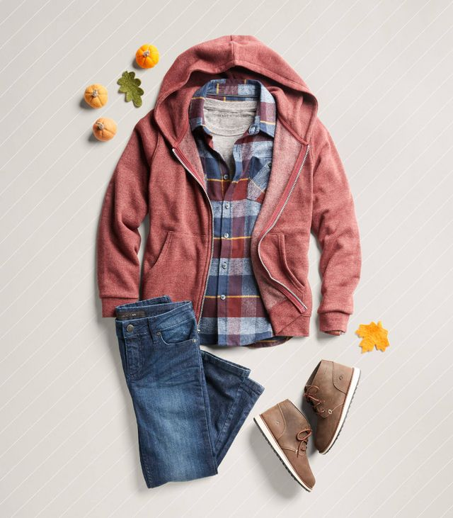 ac25a7c62ee1 Hold The Dressing! 12 Thanksgiving Outfits For Your Kid | Stitch Fix ...