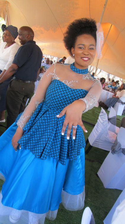 tswana traditional dresses for bridesmaids 2017  posts