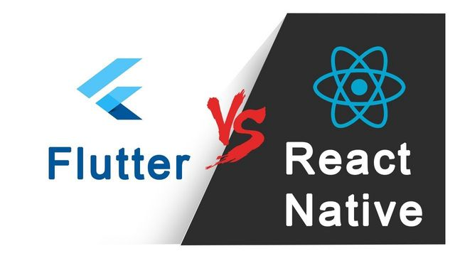 Flutter vs React Native – What Would You Prefer for Your Next Hybrid