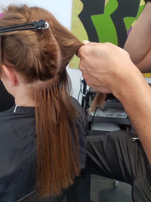 Genuine Hair Extension Can Offer You Lengthy And Also Shiny