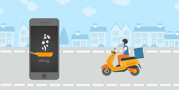 On demand courier delivery app development — Uberrush clone