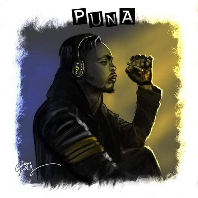 Download and Stream Olamide – Puna (Freestyle) | Posts by Tessy