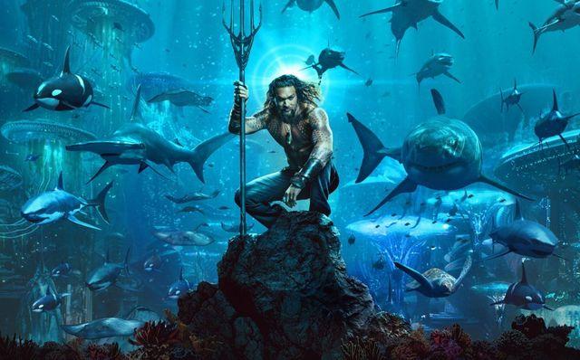 Aquaman Openload
