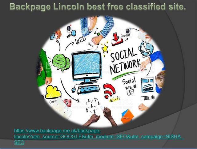 Backpage Lincoln best free classified ad posting site
