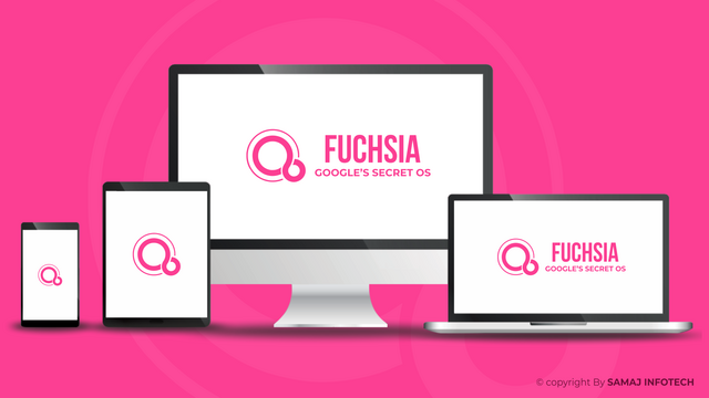 Google Fuchsia OS: A Surprise For Android Users! | Posts by Samaj