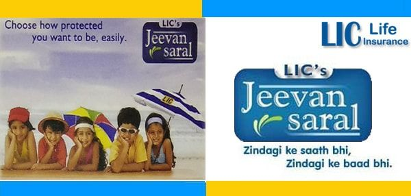 Top Benefits of LIC Jeevan Saral Plan | Posts by Yash ...