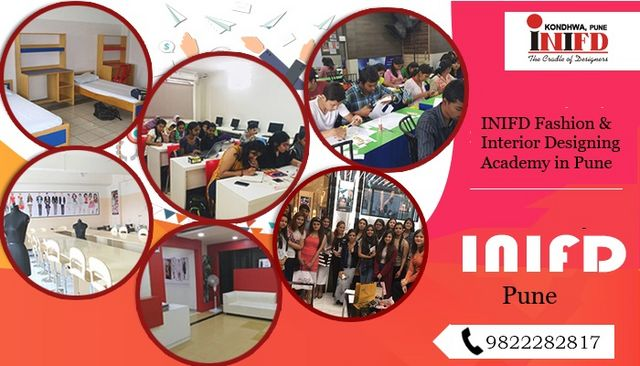 Inifd Pune Inifd Fashion And Interior Designing Academy In