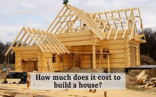 How Much Does It Cost to Build A House? | Posts by Manuel ...