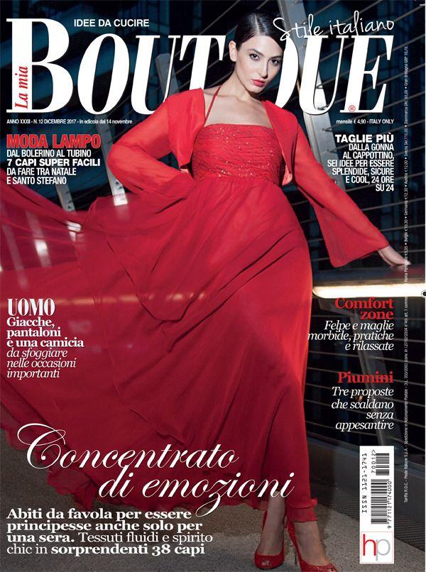 c388b27d0093 La Mia Boutique 12 2017 Review-Recensione